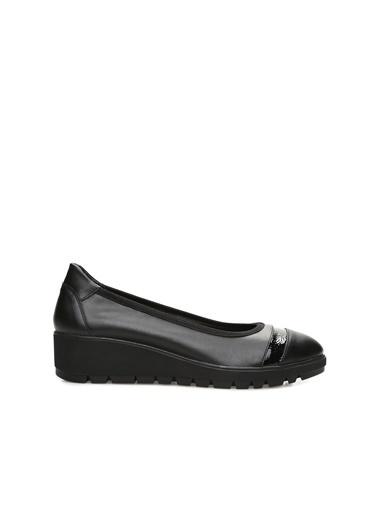 Divarese 5023900 Kadın Ayakkabı Siyah